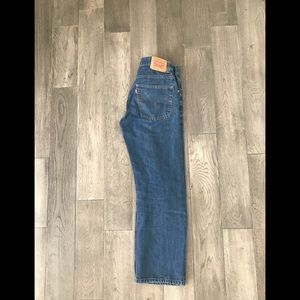Vintage Levi Strauss &CO. 550 Mom Jean